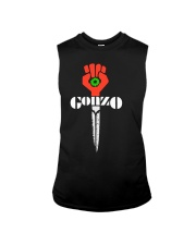Hunter S Thompson Gonzo Shirt Sleeveless Tee thumbnail