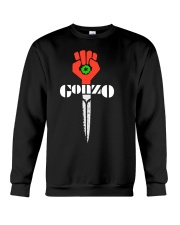 Hunter S Thompson Gonzo Shirt Crewneck Sweatshirt thumbnail