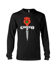 Hunter S Thompson Gonzo Shirt Long Sleeve Tee thumbnail