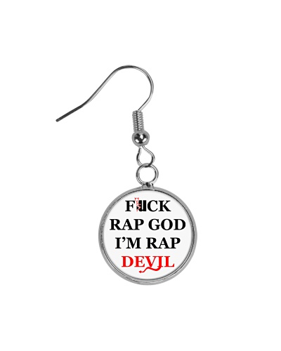 Fuck Rap God I'm Rap Devil