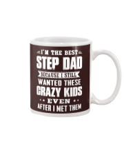 I'm The Best Step Dad Mug thumbnail