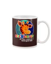 Never Forget Mug thumbnail