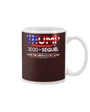 TRUMP 2020 THE SEQUEL Mug thumbnail