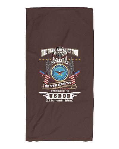US Department of Defense --