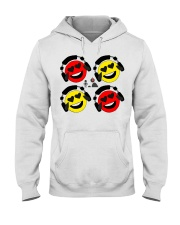 The Laffin Smoily Hooded Sweatshirt thumbnail