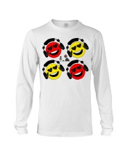 The Laffin Smoily Long Sleeve Tee thumbnail
