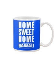 HOME SWEET HOME HAWAII Mug thumbnail