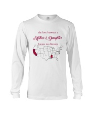 CALIFORNIA MISSISSIPPI - MOTHER AND DAUGHTER Long Sleeve Tee thumbnail