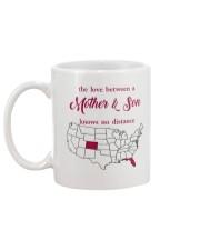 FLORIDA COLORADO THE LOVE MOTHER AND SON Mug back