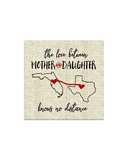 FLORIDA TEXAS THE LOVE MOTHER AND DAUGHTER Square Magnet thumbnail