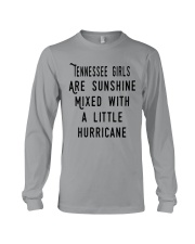 TENNESSEE GIRLS ARE SUNSHINE Long Sleeve Tee thumbnail