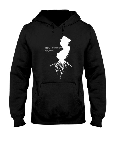 NEW JERSEY ROOTS