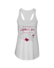 TEXAS NEW YORK THE LOVE MOTHER AND SON Ladies Flowy Tank thumbnail