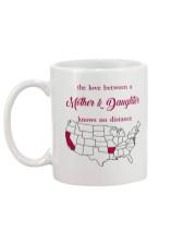 CALIFORNIA ARKANSAS THE LOVE MOTHER AND DAUGHTER Mug back