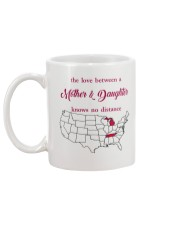 TENNESSEE MICHIGAN THE LOVE MOTHER AND DAUGHTER Mug back