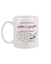 TENNESSEE VIRGINIA THE LOVE MOTHER AND DAUGHTER Mug back
