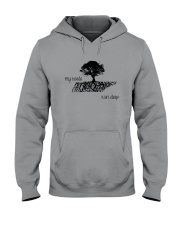 TENNESSEE MY ROOTS RUN DEEP Hooded Sweatshirt thumbnail