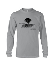 TENNESSEE MY ROOTS RUN DEEP Long Sleeve Tee thumbnail