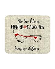 CALIFORNIA NORTH CAROLINA-MOTHER AND DAUGHTER Mousepad thumbnail