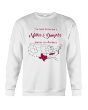 TEXAS TENNESSEE THE LOVE MOTHER AND DAUGHTER Crewneck Sweatshirt thumbnail