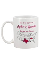 TEXAS TENNESSEE THE LOVE MOTHER AND DAUGHTER Mug back