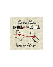 TEXAS CALIFORNIA THE LOVE MOTHER AND DAUGHTER Square Magnet thumbnail