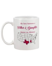 MISSISSIPPI TEXAS THE LOVE FATHER AND DAUGHTER Mug back