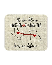 TEXAS MISSOURI THE LOVE MOTHER AND DAUGHTER Mousepad thumbnail