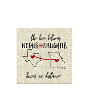 TEXAS MISSOURI THE LOVE MOTHER AND DAUGHTER Square Magnet thumbnail