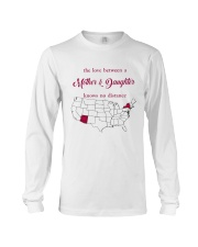 NEW YORK ARIZONA THE LOVE MOTHER AND DAUGHTER Long Sleeve Tee thumbnail