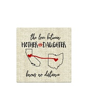CALIFORNIA OHIO THE LOVE MOTHER AND DAUGHTER Square Magnet thumbnail