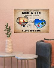 CALIFORNIA FLORIDA THE LOVE MOM AND SON 24x16 Poster poster-landscape-24x16-lifestyle-22