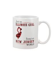 JUST A NEW YORK GIRL IN A PENNSYLVANIA WORLD Mug thumbnail