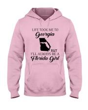 LIFE TOOK ME TO GEORGIA - FLORIDA Hooded Sweatshirt front