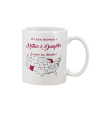 ARIZONA MICHIGAN THE LOVE MOTHER AND DAUGHTER Mug front