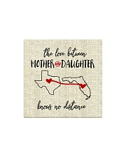 TEXAS FLORIDA THE LOVE MOTHER AND DAUGHTER Square Magnet thumbnail