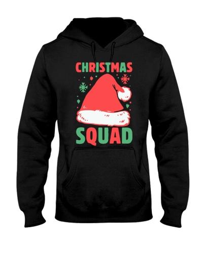 CHRISTMAS DAY-CHRISTMAS SQUAD BEST CHRISTMAS GIFT