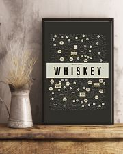 LIMITED EDITION- WHISKEY 24x36 Poster lifestyle-poster-3