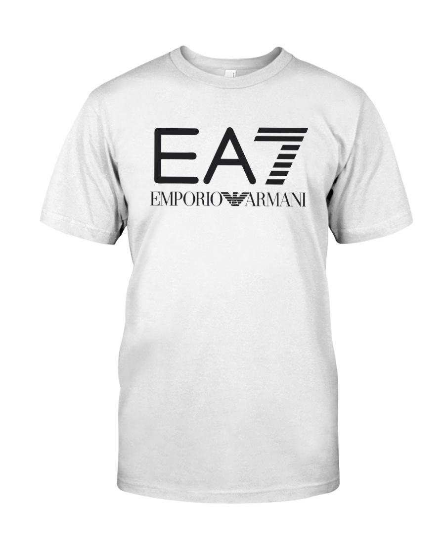 TOMER Classic T-Shirt