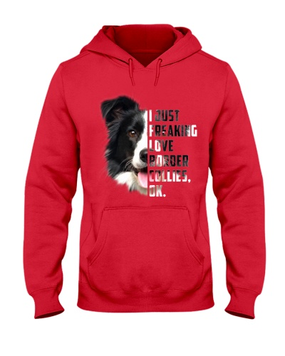 I JUST FREAKING LOVE BORDER COLLIES
