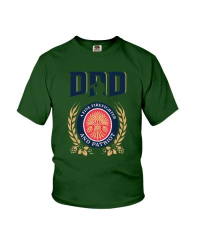 miller lite dad shirt