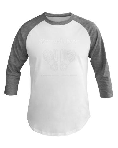 skrewdriver shirt