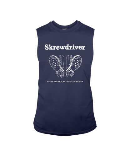 screwdriver shirt
