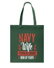 Proud Wife of A Navy Sweatshirts Shirt Mug Tote Bag thumbnail