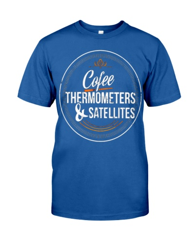 Meteorologist Gift funny T Shirt w