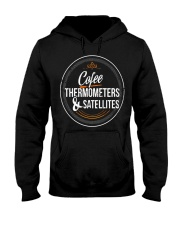 Meteorologist Gift funny T Shirt w Hooded Sweatshirt thumbnail