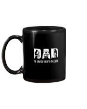 Surveyor t shirt for fathers day  Mug back