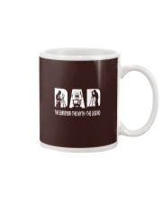 Surveyor t shirt for fathers day  Mug thumbnail