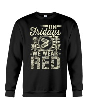 Limited Time  Crewneck Sweatshirt front