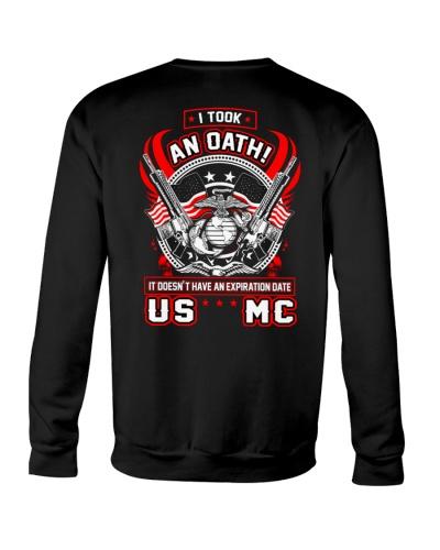 US MC - Oath